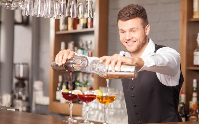 Wedding Bartenders for hire in Birmingham