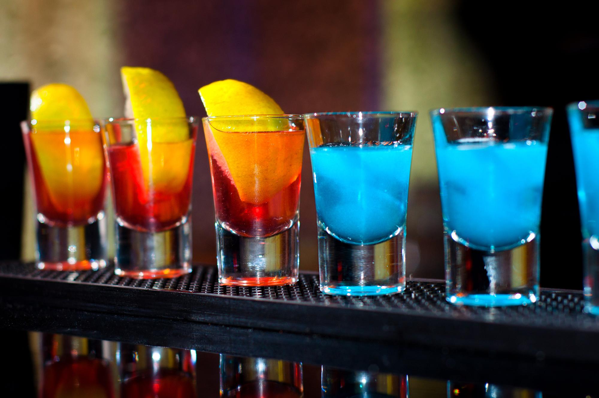 Wedding Shot Service Wedding Cocktail Bars Cocktail Bar Hire Amp Bartender Hire In The Midlands