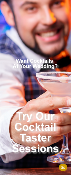 Cocktail hire